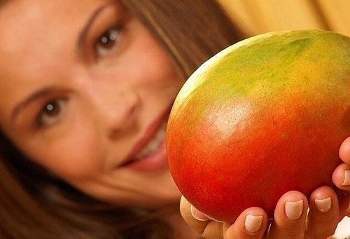 7 Рецептів ароматної маски з манго для особи