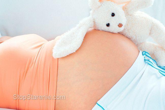 Абдомінальна декомпресія це панацея для вагітних?