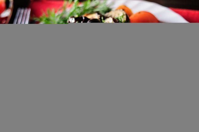 Баклажани на зиму - заготовки, рецепти. Як приготувати баклажани на зиму