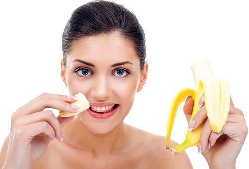 Бананові маски для обличчя - народний рецепт