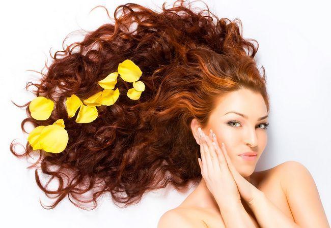 Блиск і шовковистості волосся - секрет чарівності жінки. Маски домашні для волосся, вибір масок