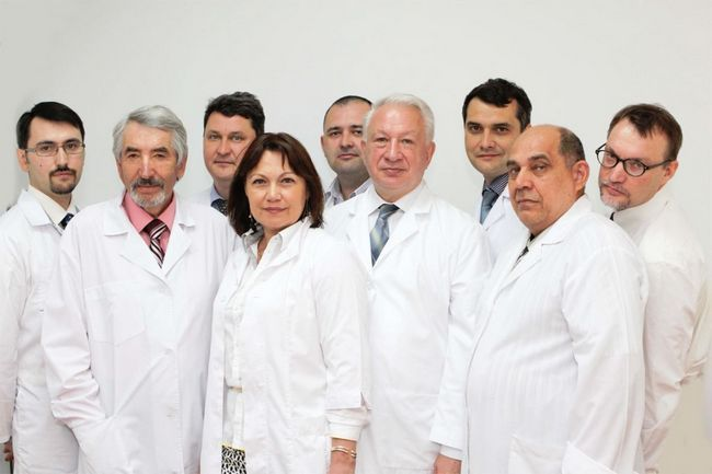 Швидше одужують ті пацієнти, яких лікують добрі лікарі