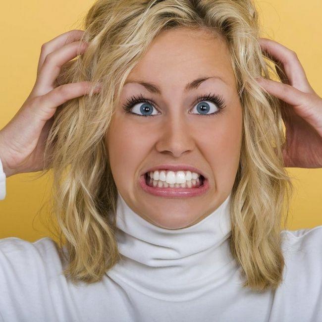 Cеборея шкіри голови - лікування