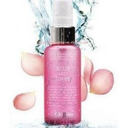 рожева вода фото