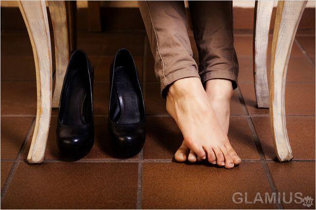 Що робити, якщо натирає взуття