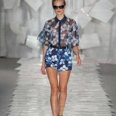 Що модно влітку 2012?
