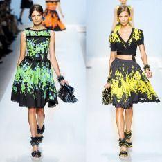 Що модно навесні 2012?
