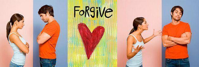 Що не прощає чоловік і що ніколи не пробачить жінка
