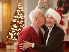 Що подарувати батькам новий рік