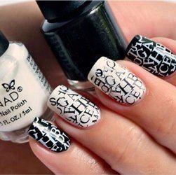 Що таке стемпинг для нігтів і як ним користуватися?