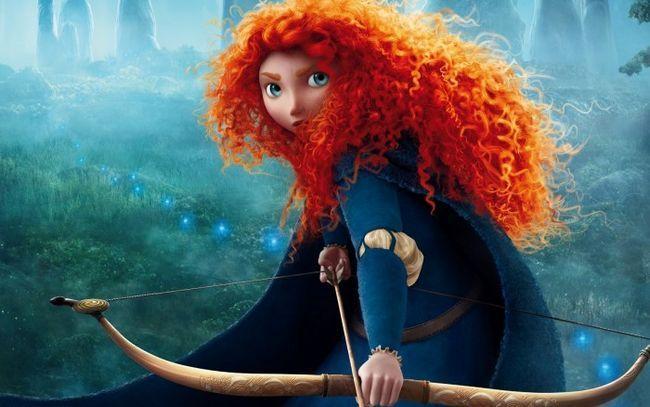 Що означають руде волосся
