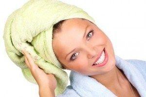 Домашні косметичні маски і компреси для волосся з соком алое