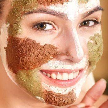 Домашні рецепти маски для обличчя