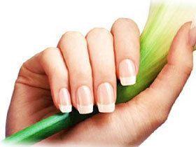 Домашній догляд за руками, нігтями