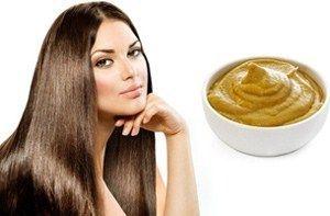 Домашня гірчична маска від випадіння волосся: відгуки та рецепти