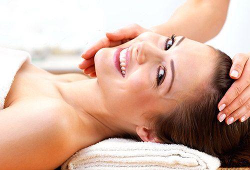 Результат масажу обличчя
