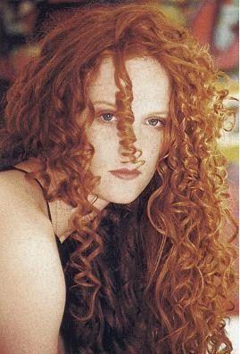 стрижки для кучерявого волосся фото