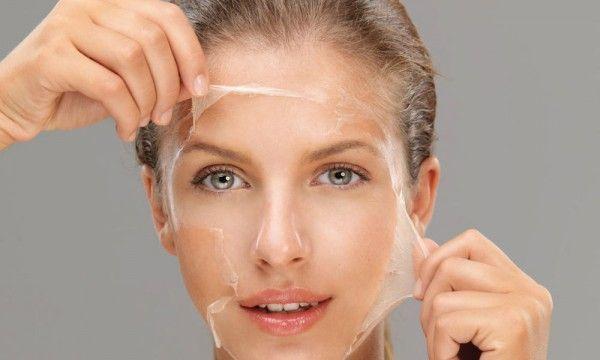 Готові і домашні косметичні маски для обличчя - здорова і доглянута шкіра