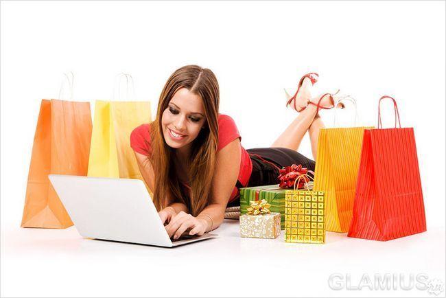 Інтернет магазин модного одягу