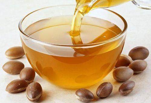 Використання арганового масла для поліпшення стану шкіри обличчя