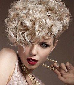 Дивовижні вечірні зачіски з фото для довгих і коротких волосся