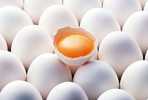Яєчна маска для обличчя в домашніх умовах