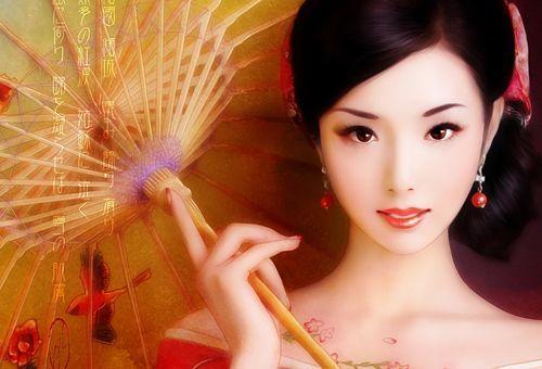 Японський масаж обличчя асахі: тонкощі виконання