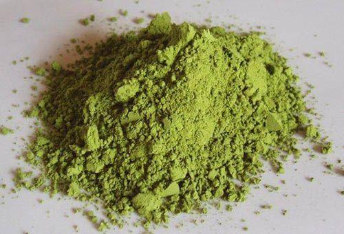 Ефективні маски для обличчя на основі зеленої глини