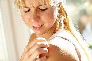 Ефективні народні засоби для лікування атопічного дерматиту