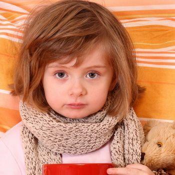 Ефективні народні засоби для лікування кашлю у дітей
