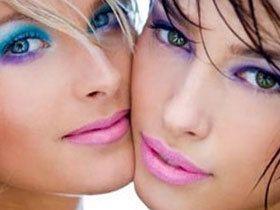 Як робити правильний макіяж