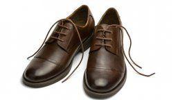 Як позбутися від скрипу взуття?