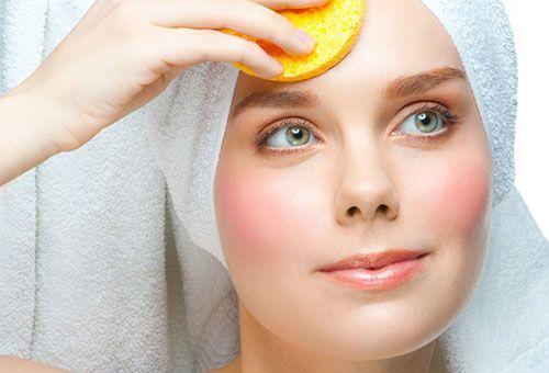 Як якісно очистити шкіру обличчя в домашніх умовах?