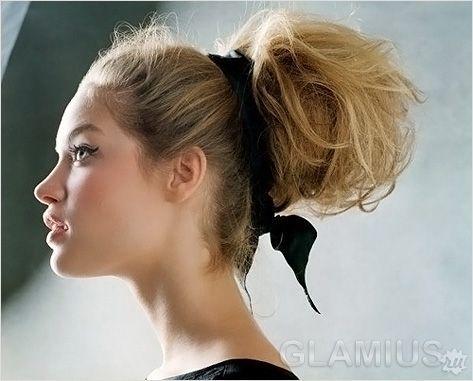 Зачіска на кожен день