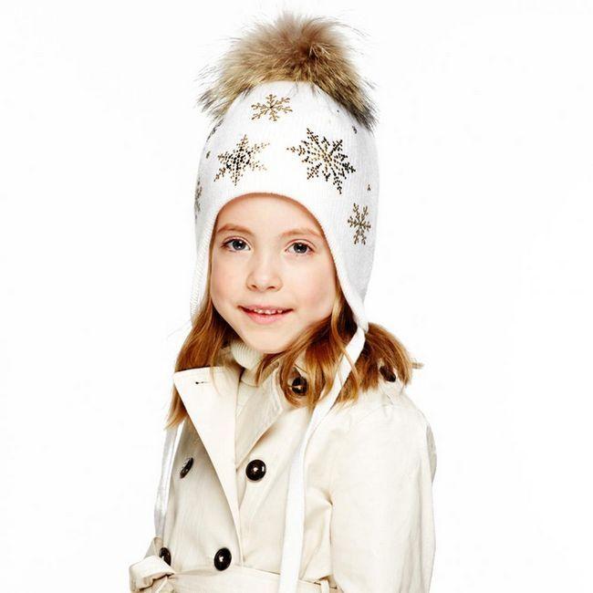 Як купити модний дитячу шапку на дівчинку і хлопчика в інтернет магазині ламода? Красиві брендові дитячі шапки на ламода в`язані, з помпоном, з хутром, шарфом, вушанки, шолом: ціна, каталог