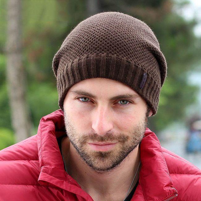 Як купити стильну чоловічу брендову шапку в інтернет магазині ламода? Шапки чоловічі відомих брендів на ламода весняні та зимові, в`язані, вушанки, з козирком, помпоном, шарфом: відгуки