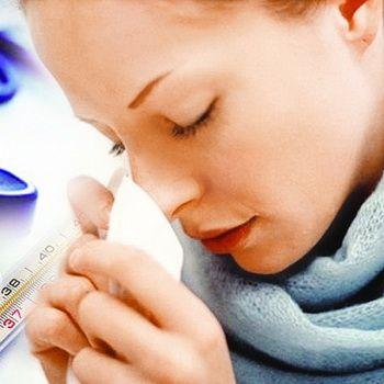 Як лікувати застуду народними засобами