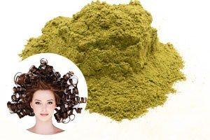 Як маски для волосся з безбарвною хною покращують їх здоров`я