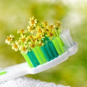 Як можна зміцнити зуби і ясна народними засобами