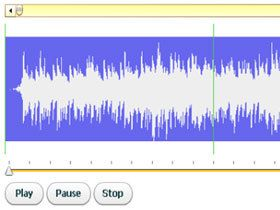 Як обрізати пісню