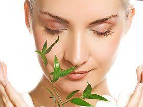 Як омолодити шкіру обличчя