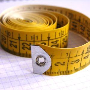 Як визначити розмір одягу?