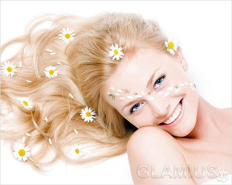 Секрети освітлення волосся