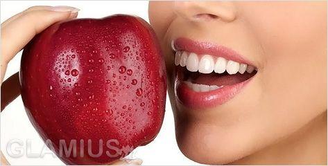 Поради по відбілюванню зубів