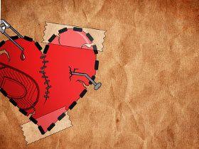 Як пережити нерозділене кохання, розставання