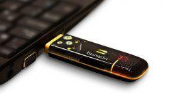 Як підключити 3g модем до ноутбука?