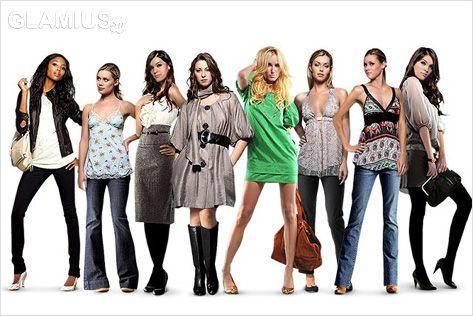 Як підібрати одяг по фігурі