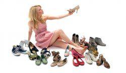 Як правильно підібрати взуття?