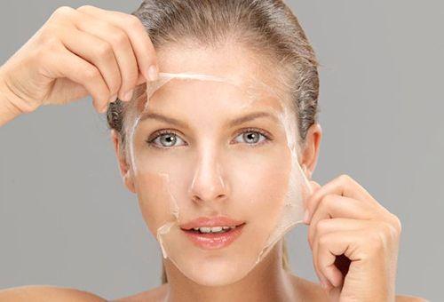 Як правильно застосовувати маску-плівку для читки пір на обличчі?