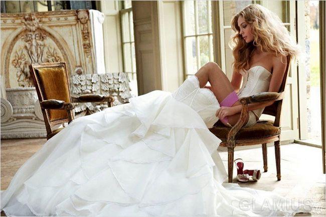Як правильно вибрати весільну сукню